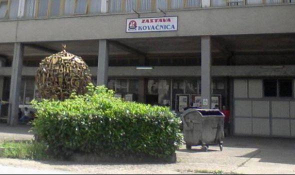 """Stižu roboti u """"Zastava kovačnicu"""", čeka se na tri miliona evra od države"""