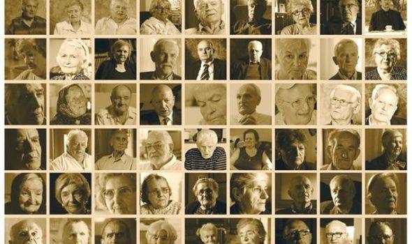"""Film """"Zaveštanje"""": Svedočanstava ljudi koji su preživeli genocid u NDH"""
