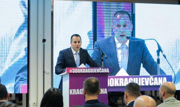 DUŠAN ZEKA ALEKSIĆ: Građani nemaju kome da se obrate za svoje probleme, transparentnost jedan od prioriteta
