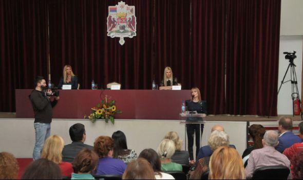 Kragujevačke odbornice žele veće političko angažovanje