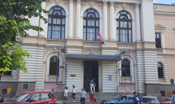 OBUSTAVILI RAD i advokati u Kragujevcu zbog ubistva Ognjanovića