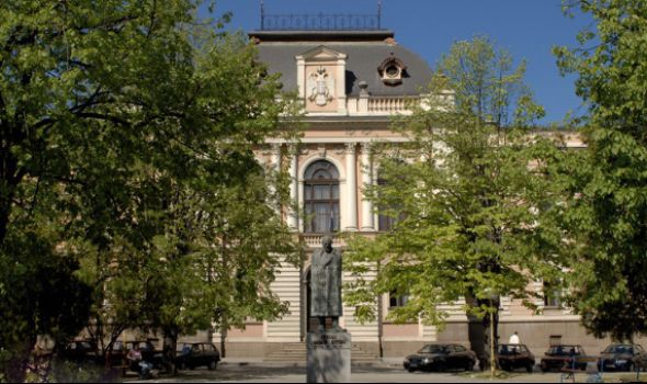 Biraju se četiri sudije kragujevačkog Apelacionog suda