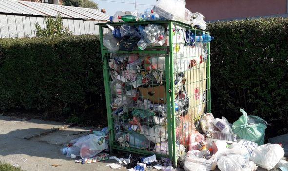 """Koliko se zaista brine o reciklažnom otpadu kad se ugase kamere i prođu dani """"umivenog"""" marketinga?"""