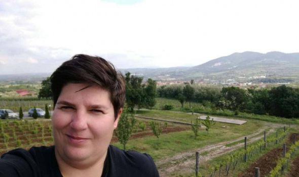 Jasmina Živković Žiži: Hedonista i pozitivac koji je tu da bude ono što jeste