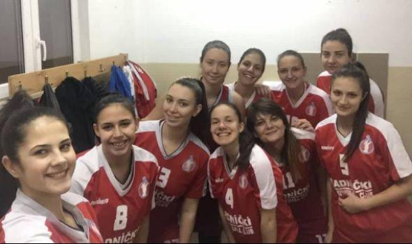 Košarkašice Radničkog savladale Srbobran