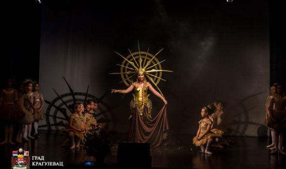 """U toku Međunarodni lutkarski festival """"Zlatna iskra"""" (FOTO)"""