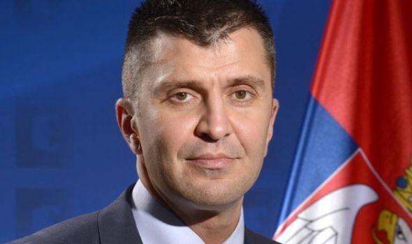 Socijalno-ekonomski savet BESAN NA MINISTRA ĐORĐEVIĆA zbog izjave o Inicijativi da se zabrani rad nedeljom