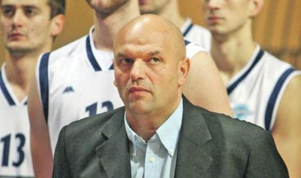 Selektor univerzitetske reprezentacijе novi trener KKK Radnički