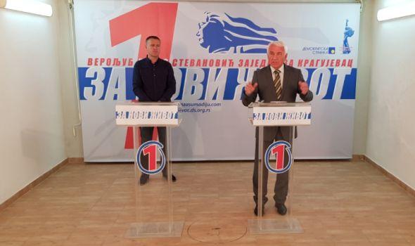 ZZŠ: Gradska vlast gotovo pet godina nije uložila ni dinar u razvoj kragujevačkih sela