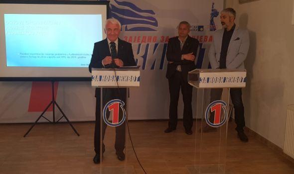Stevanović: Kragujevac će opet biti grad sporta