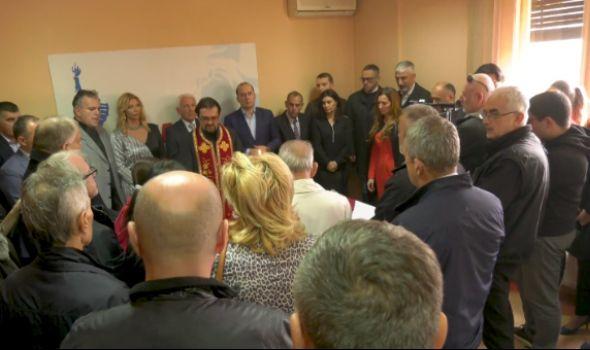 Stevanović: Zajedničkim snagama možemo promeniti sliku Kragujevca NABOLJE (FOTO)