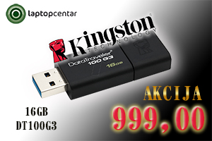 Laptop Centar - Kingston Flash