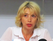 Jovanka Marović