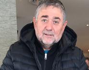 Radiša Urošević 2016