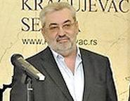 Vidosav Stevanović 2016