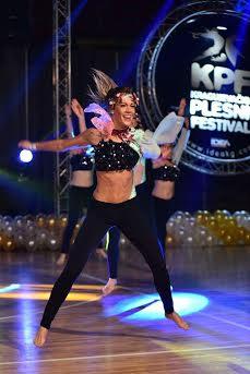 andjela pleše