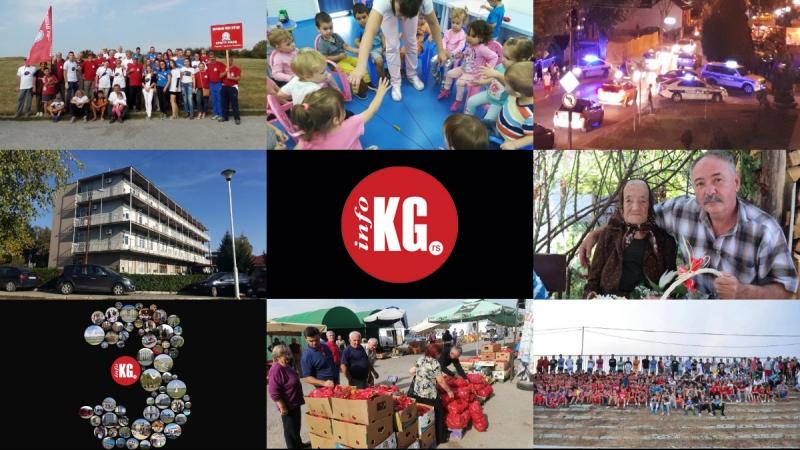 """InfoKG 7 dana: Akcijaši, """"Aviončić"""", ubistvo, lift, huligani, Julka, rođendan, Mlađan…"""