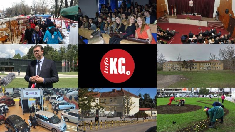 """InfoKG 7 dana: Vašar, """"jedinstvo"""", državna stanogradnja, Opšta bolnica, štrajk, """"stimulacija""""…"""
