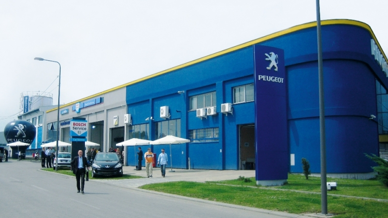 Posao u firmi Prestige Plus Auto