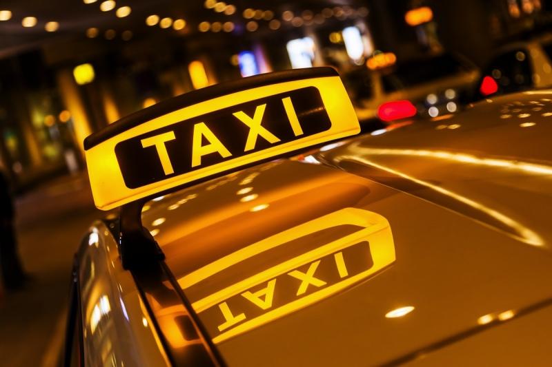 Potrebni vozači za rad u taksiju