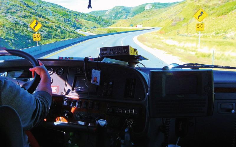 Posao za vozače po Evropi