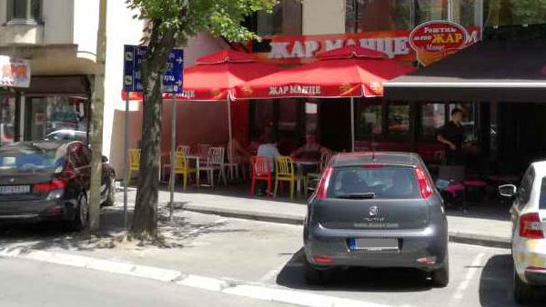 """Restoranu """"Žar Mance"""" potrebni radnici"""