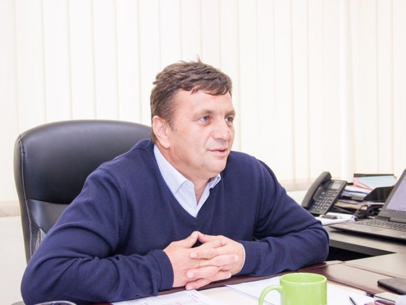 "Intervju: DRAGOJLE BARAĆ BAKI - Moraš da razumeš ono čime se baviš, a ne samo ""daj da zaradim pare"""