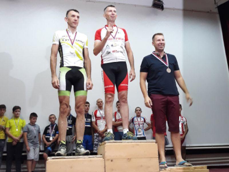 Kragujevačkim biciklistima 11 medalja u Ribarskoj banji (FOTO)