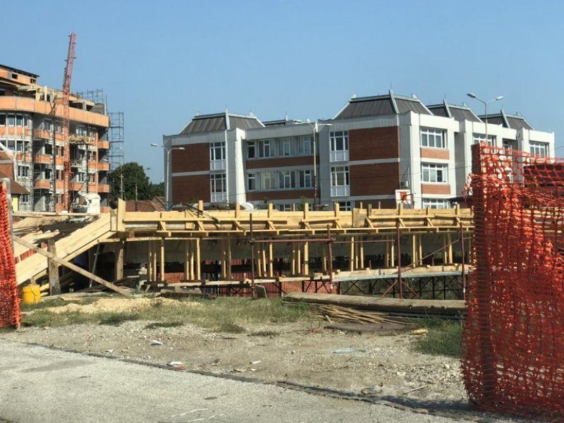 Sanacija Ćiftine ćuprije se otegla kao da prave arhitektonsko čudo, a ne običan pešački mostić (FOTO)