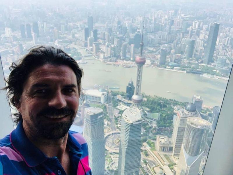 Ćuretove pustolovine: MOJA KINA tokom Svetskog prvenstva u košarci (Peti deo)