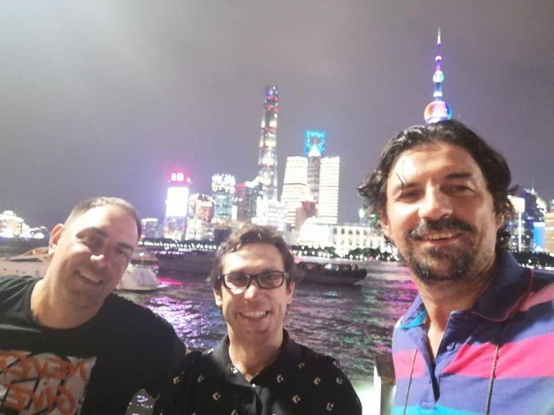 Ćuretove pustolovine: MOJA KINA tokom Svetskog prvenstva u košarci (Šesti deo)