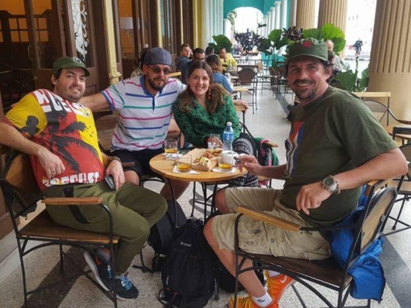 Ćuretove pustolovine po Kubi – sedmi deo (FOTO)