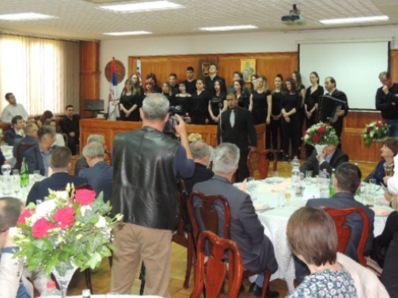 Univerzitet u Kragujevcu obeležio 43 godine postojanja (FOTO)