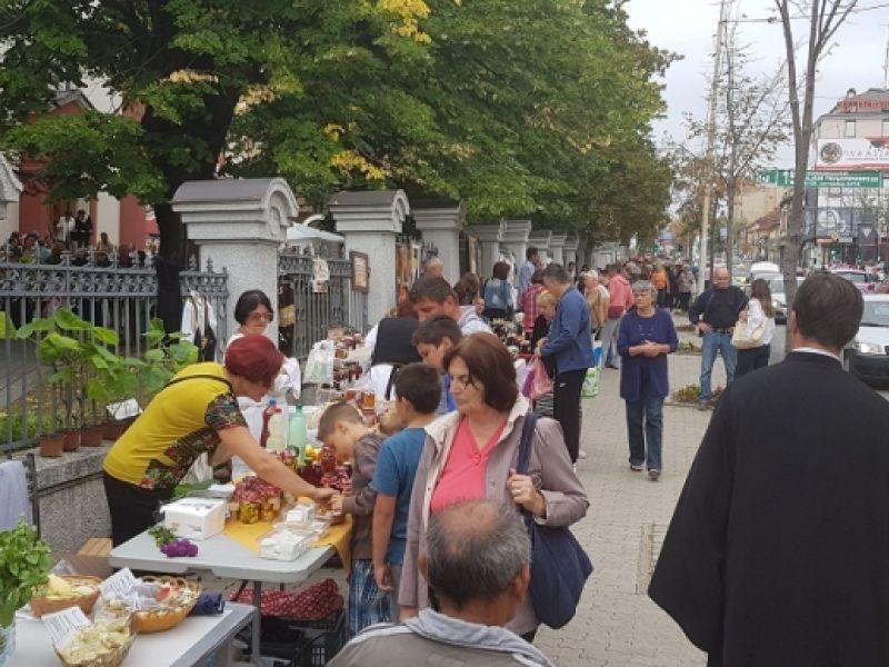"""Kragujevčani vole """"Gospojinske svečanosti"""": Otvorena """"Smotra narodnog stvaralaštva"""" (FOTO)"""
