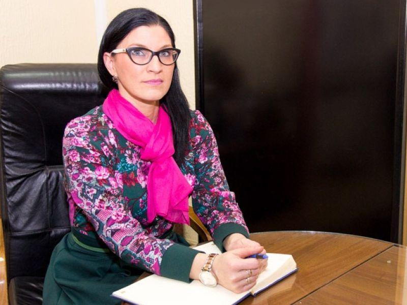 Intervju: JASMINA RAJKOVIĆ - U Kragujevcu stanje bezbednosti povoljnije, smanjen broj krivičnih dela