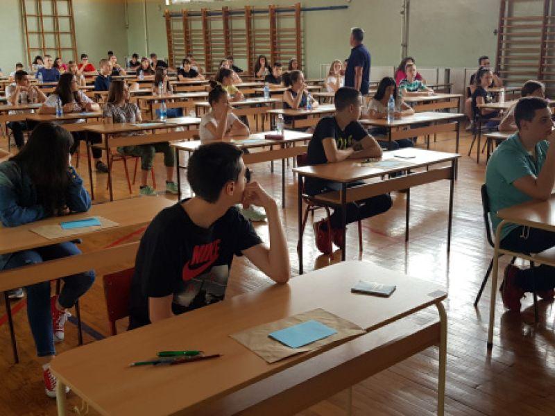 Objavljena REŠENJA: Mali maturanti polagali matematiku