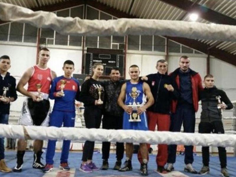 """Džejlan Toskić najbolji na Memorijalnom turniru """"Dragoslav Jakovljević – Babea"""" (FOTO)"""