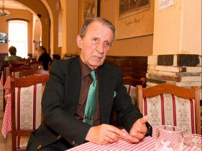 """Intervju: MILIVOJE TASIĆ MAKE - Živa legenda čaršije, """"pupkom vezan za Kragujevac"""""""