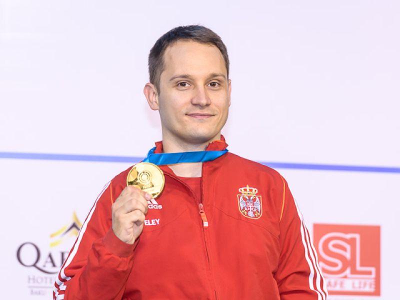 Milutin Stefanović: Individualac koji najjače oružje čuva u sebi