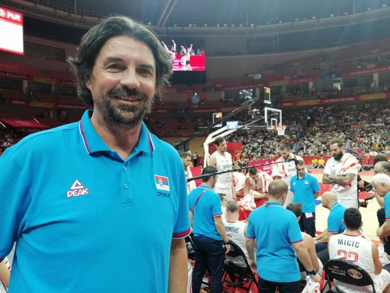 Ćuretove pustolovine: MOJA KINA tokom Svetskog prvenstva u košarci (Četvrti deo)