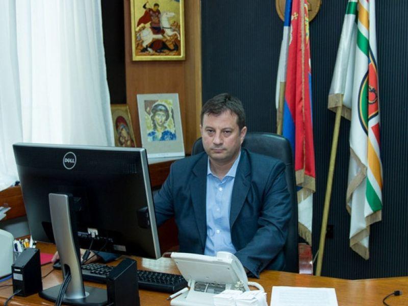 Intervju: NENAD FILIPOVIĆ - Tehnološki park važna priča koju bi što pre trebalo pokrenuti