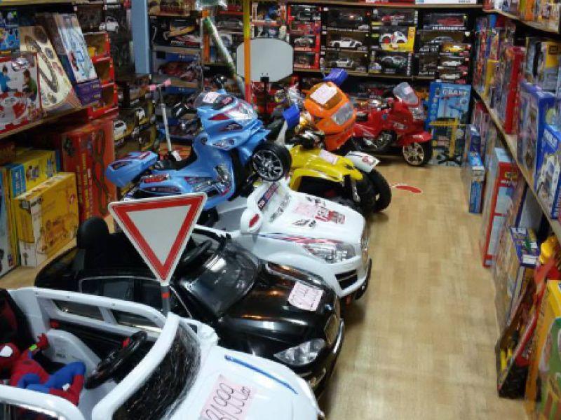 """Prodavnici igračaka """"Alfa"""" potrebna radnica"""
