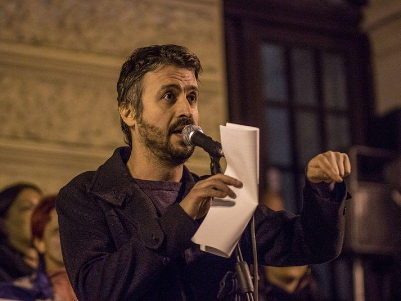 Bane Trifunović: Obećan vam je Diznilend i imate gomilu polucrtanih likova, ali gumica je u vašim rukama! (FOTO)
