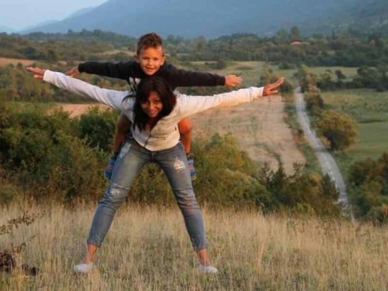 Sanja Matejić: Mama drugar, glumica sa zanimljivim željama pozorištu