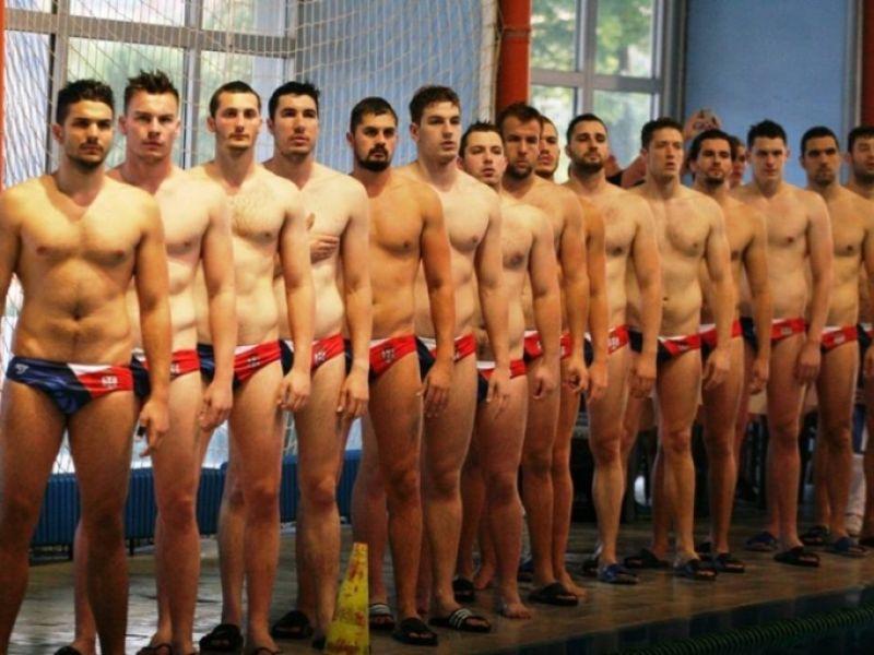 """Spektakl u Kragujevcu: """"Delfini"""" protiv Australije"""