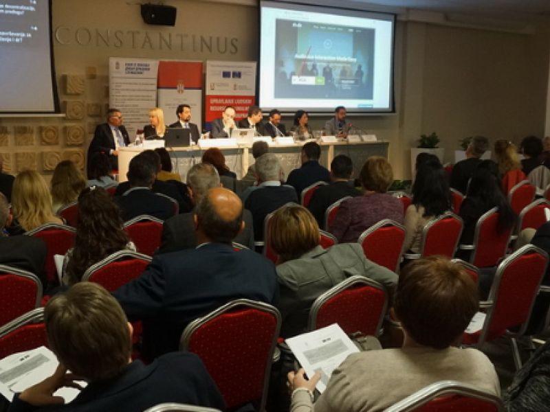 Evropa pomaže kragujevačkoj upravi da brže pruža usluge