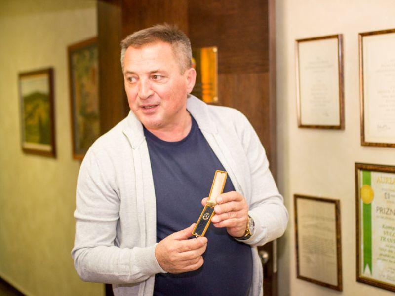 Intervju: ZORAN VULOVIĆ - Najveći kapital jedne firme su ljudi