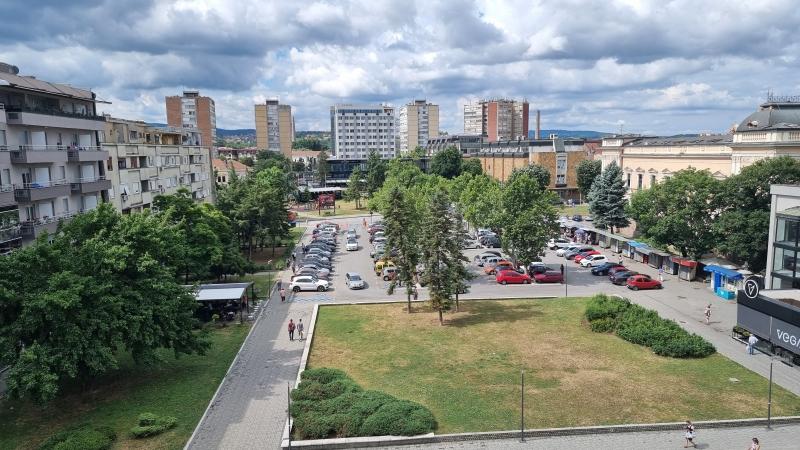 Koronom zaraženo još 266 Kragujevčana