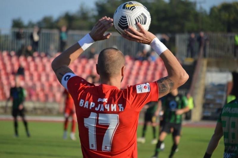 HIT U SUPER LIGI: Varjačić zakasnio na utakmicu jer se ŽENIO!