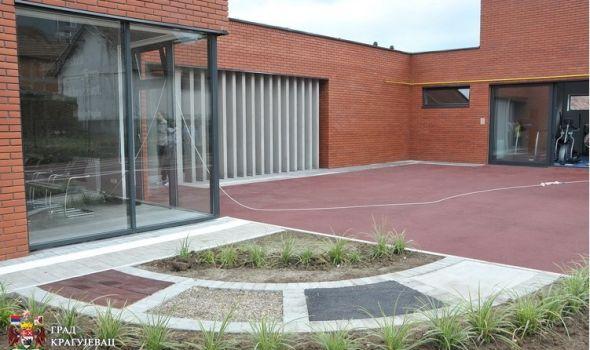 Salon arhitekture: Gran-pri i nagrada u kategoriji arhitekture za dela realizovana u Kragujevcu